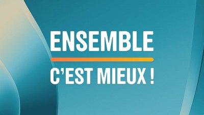 Ensemble C'est mieux – France 3